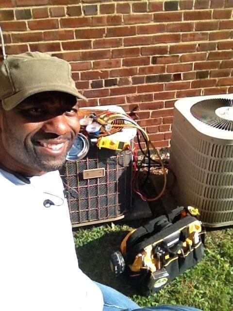 Residential Condenser Repair